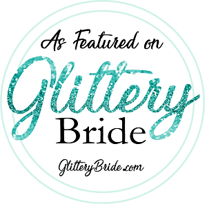glittery-bride-badge